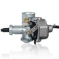 26mm PZ26 Carb Carburetor for Carburetor CB125 CRF150 XL125S XR TRX250 TRX 250EX XR100 XR100R Recon 125cc& ATC185 ATC185S ATC200