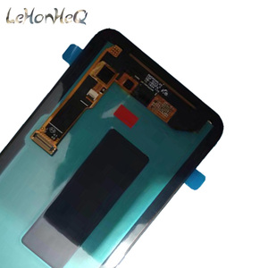 Image 3 - A6 Plus Display For samsung A6 Plus 2018 A605 touch Screen digitizer Assembly For samsung galaxy A605 A605F A605FD LCD