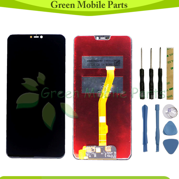 Tested LCD For Vivo Y85  LCD Display With Touch Screen Assembly For Vivo V9 LCD For Vivo V9 Youth