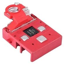 32V 400A автомобиля Quick Release плавленого Батарея зажима распределительного шкафа зажимные соединители
