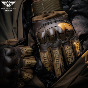 touch screen cold weather waterproof windproof winter warmer fleece snowboard bicycle tactical hard knuckle full finger gloves Army Military Tactical Gloves Men Winter Full Finger Hard Knuckle Gloves Paintball Airsoft Shoot Combat Anti-Skid Bicycle Gloves