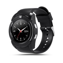 Smart Watch Men with Camera Bluetooth Smartwatch Pedometer Heart Rate Monitor Sim Card Wristwatch sports smart watch