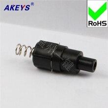 10 PCS YT-950-A lamp flashlight switch LG-09B on and off button self-locking