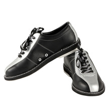 Sneakers Bowling-Shoes Men Breathable Soles Non-Slip EU34-47 Fitness Professional And