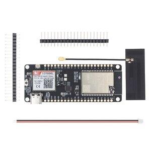Image 1 - TTGO T Gọi V1.3 ESP32 Không Dây Mô Đun GPRS Ăng Ten SIM SIM800L Mô Đun