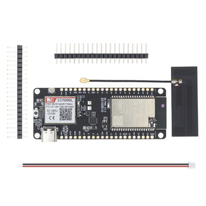 Image 1 - TTGO T שיחת V1.3 ESP32 אלחוטי מודול GPRS אנטנת ה SIM כרטיס SIM800L מודול