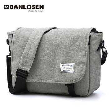Nowy 2019 mężczyźni Messenger torby moda męska biznes torby podróżne na ramię kobieta Canvas teczka męska torba crossbody Unisex torebka