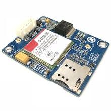SIM808 zamiast SIM908 płyta modułowa dewelopera GSM GPRS GPS moduł SMS Bluetooth MINI SIM868 tabliczka zaciskowa
