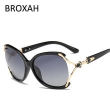 Модные поляризационные солнцезащитные очки для женщин, Брендовые очки, пластиковые женские солнцезащитные очки для женщин, солнцезащитные очки lunetes De Soleil Femme 8882