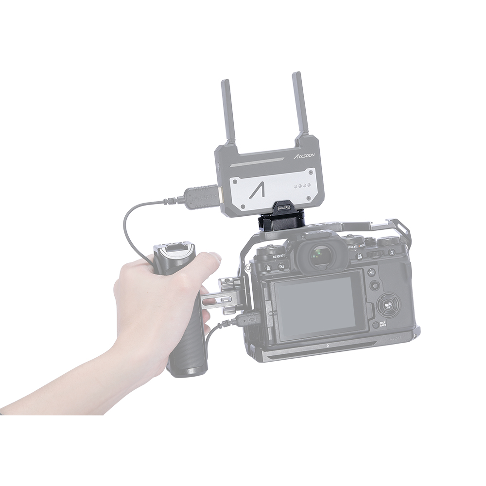 SmallRig universal DSLR camera clamp quick release mounting kit untuk - Kamera dan foto - Foto 6