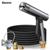Baseus High Pressure Car Washer Power Water Gun Car Wash Cleaning Hose Sprayer Foam Jet Nozzle Shower Car Washing Cleaner Tool