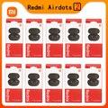 10 stück Großhandel Xiaomi Redmi Airdots 2 TWS Bluetooth Kopfhörer Stereo bass Airdots S 5,0 kopfhörer Mit Mic Freihändiger Ohrhörer