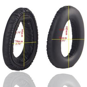 Image 3 - 1 زوج استبدال Earpad Earmuff وسادة ل سنهيسر PXC 550 MB 660 سماعة H05A