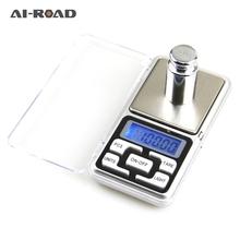 лучшая цена 500g x 0.1g Mini Precision Digital Scales for Sterling Silver Scale Jewelry 0.01 Balance Weight Electronic Scales Hand Tool Set