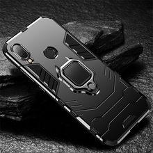 Funda con anillo magnético a prueba de golpes para Xiaomi Redmi Note 8 8T 7 6 Pro 5 4X 4 en 1, para Redmi 4X 6X A2 5X A1 7