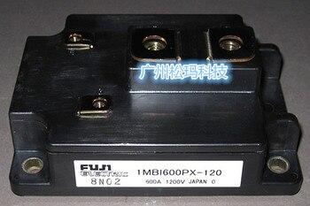 1MBI600PX-120 600A 1200V IGBT modules to ensure quality--SMKJ