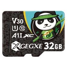 XGEGXE Ultra Micro SD 128 GB 32GB 64GB 16G Micro carte SD/TF carte Flash carte mémoire 32 64 128 gb microSD pour téléphone
