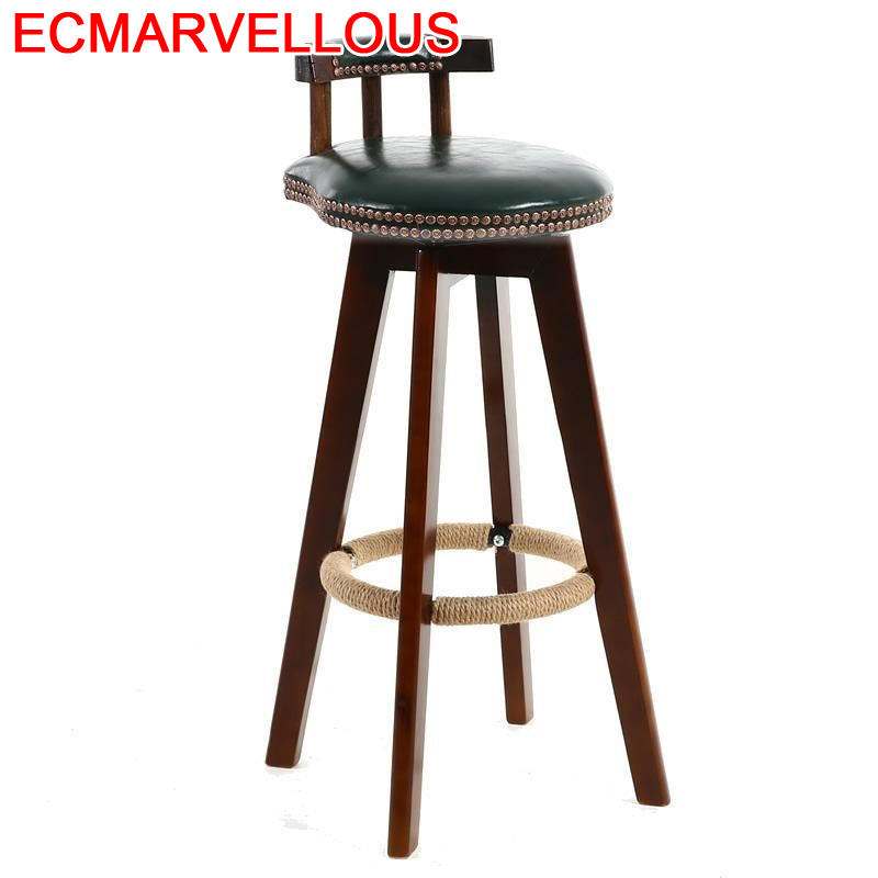 Bancos Moderno Sedie Barkrukken Taburete De La Sgabello Para Barra Sandalyesi Stoelen Sedia Cadeira Stool Modern Silla Bar Chair