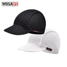 Wosawe Мото шлем внутренняя Кепки Головные уборы головные для