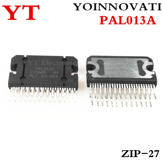 ¿10 unids/lote PAL013A PAL013 ZIP-27 mejor calidad ic?