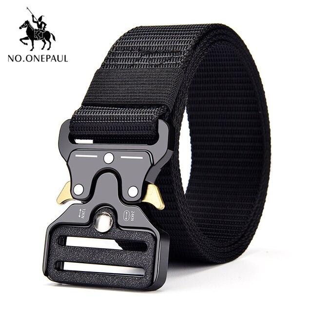 NO.ONEPAUL Tactical Belt 2