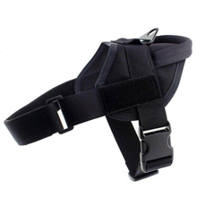Tactical Equipment Dog Harness 1000D Nylon Waterproof Service Vest Training Combat Clothes