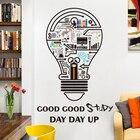 Creative light bulb ...