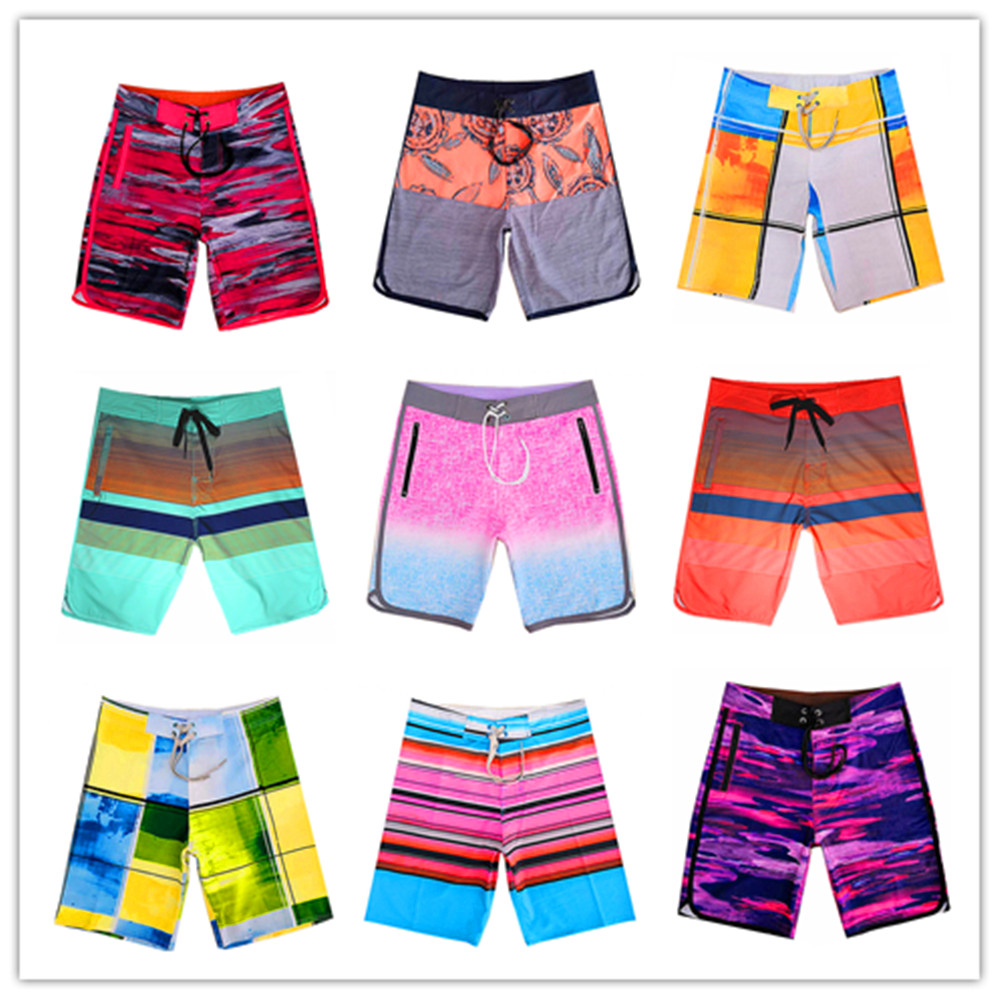 2020 New Arrivals Swimwear Boardshorts Top Brand Dsq Phantom Turtle Beach Board Shorts Men Elastic Spandex Swimsuit Sexy Plage