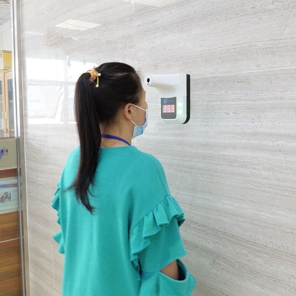 Hd250440efb2c49bbb5c066a18dab57f3y - ที่วัดไข้ K3 พร้อมขาตั้ง ติดกำแพง ผนัง เสา ร้านค้า สำนักงาน เครื่องวัดอุณหภูมิ อินฟราเรด มีแอพฯ LCD Digital Smart Termometor