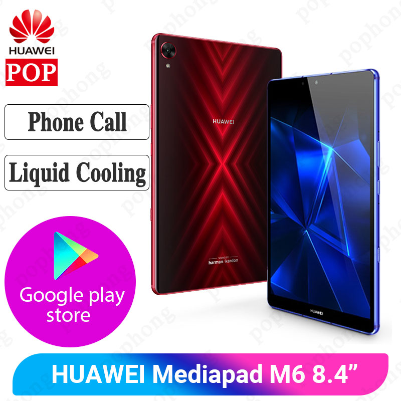 Image result for Huawei MediaPad M6 Turbo 8.4