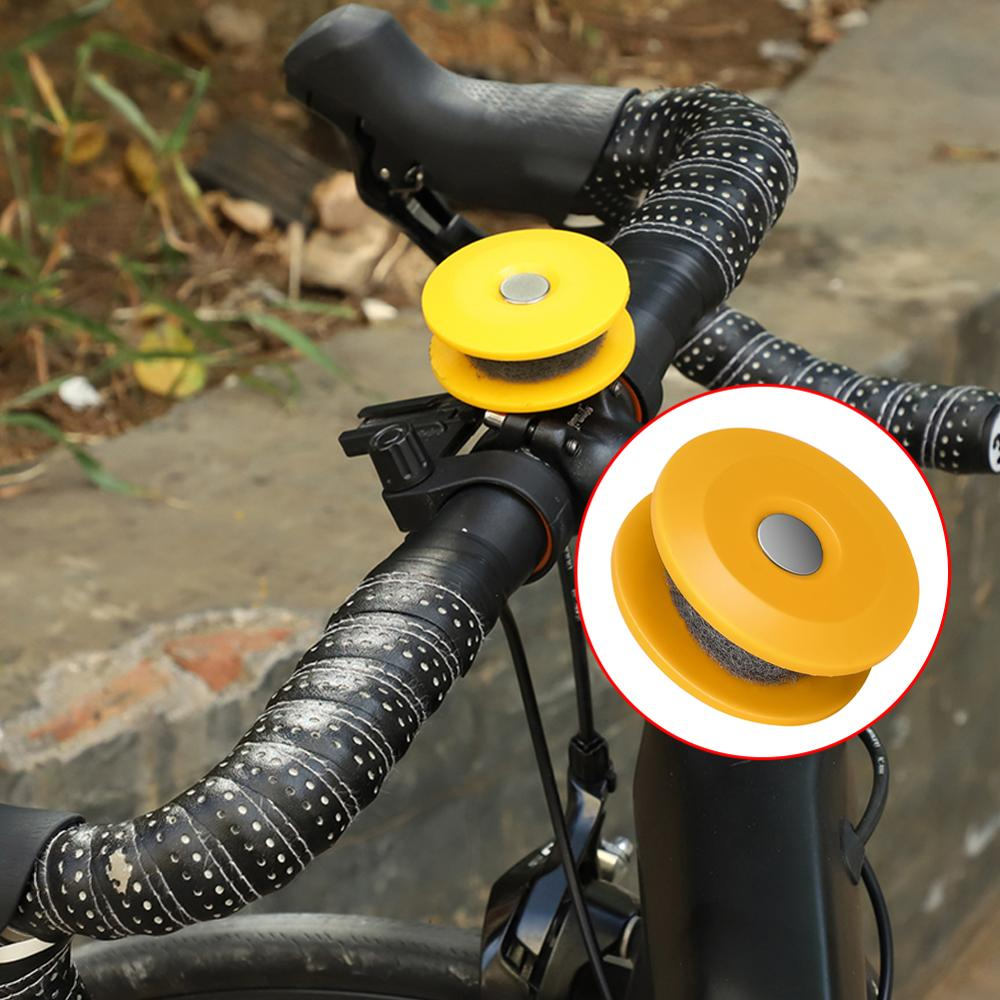 Wheel Holder Bicycle Chains Keeper Fix Cleaning Tool Quick Release Protector