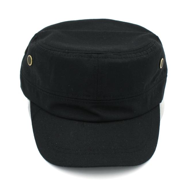 мужская и женская армейская кепка munng кепка в стиле милитари фотография