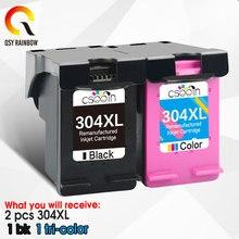 Картридж для принтера hp 304 hp 304 xl deskjet envy 2620 2630 5020 5032 3720