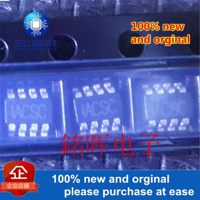 10 шт. 100% новый и оригинальный MP1495DJ шелкография ACS SOT-23-8 в наличии
