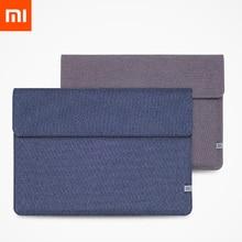 オリジナルシャオ mi 空気 13 ラップトップスリーブバッグケース 13.3 インチ macbook の空気 11 12 インチシャオ mi mi ノートブック空気 12.5 13.3