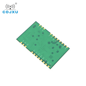 Image 4 - LORAWAN SX1262 LoRa TCXO 915MHz Wireless Module ebyte E22 900M30S Stamp Hole IPEX Antenna 850 930MHz rf Transmitter and Receiver