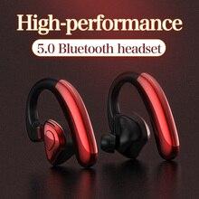 Q9S auriculares TWS, inalámbricos por Bluetooth V5.0, Auriculares deportivos de alta calidad