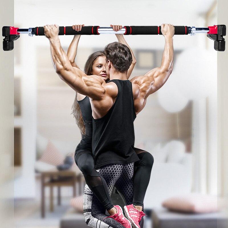 200kg femmes hommes porte réglable barres horizontales exercice entraînement professionnel gymnastique tirer vers le haut entraînement Sport équipement de Fitness à domicile