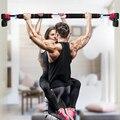 200kg mulheres homens porta ajustável barras horizontais exercício treino profissional ginásio puxar para cima treinamento esporte equipamentos de fitness em casa