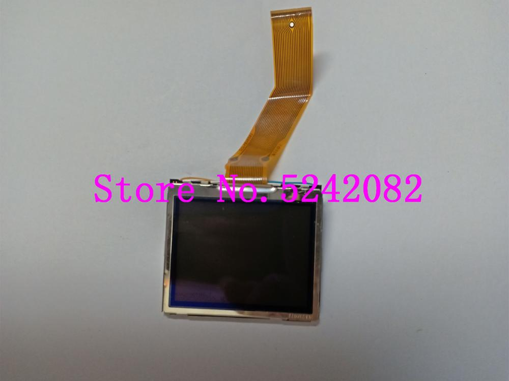 Camera Repair Replacement Parts Digital Rebel XT Kiss Digital N 350D LCD Screen For Canon 350D Second Hand