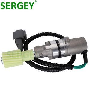 Image 3 - SERGEY otomatik hız ölçer sensörü 2501074P01 SU4647 SC64 25010 74P01 5S4793 NISSAN NAVARA için D21 D22 YD25 Pathfinder Pickup