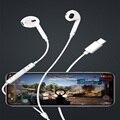 Спортивные наушники с имитацией USB Type-C для Google Pixel 3/2/XL Samsung Motorola Huawei Oppo HTC MI и других устройств Type-c