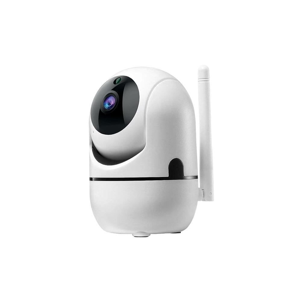 1080P wifi камера мини ptz камера автоматическое отслеживание для использования в помещении и домашней безопасности ycc365 plus поддержка Прямая поставка|Камеры видеонаблюдения|   | АлиЭкспресс