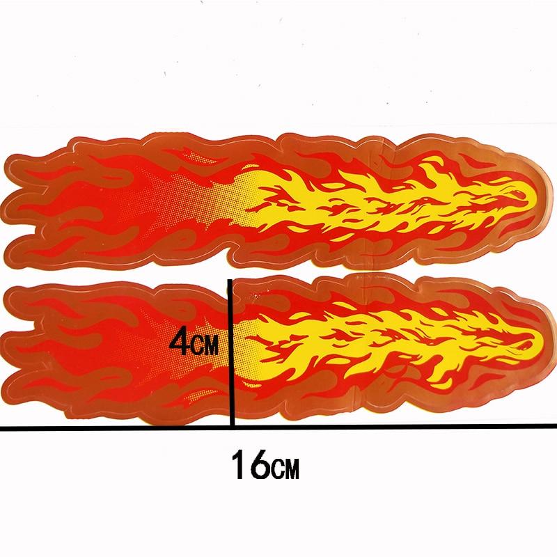 16厘米小火焰chic