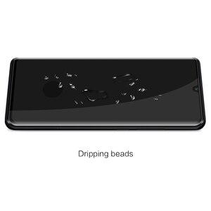 Image 5 - Voor Xiaomi Mi Note 10 Glas Nillkin Ds + Max 9H Veiligheid Volledige Lijm 3D Gehard Glas Voor Xiaomi mi Note 10 Pro / CC9 Pro
