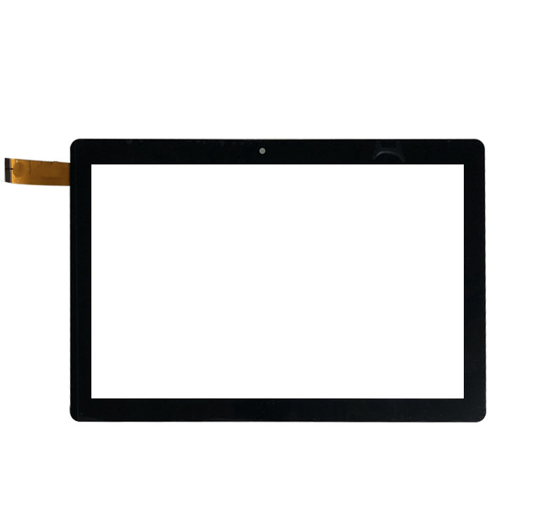 New For Vankyo MatrixPad Z4 Matrix Pad Z4 Touch Screen Digitizer Panel Replacement