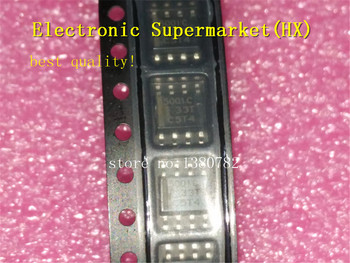 100% New and original TL5001CDR  TL5001 SOP8 IC In stock! цена 2017