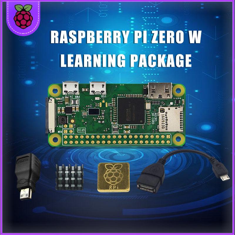 Zero PI0 Raspberry Pi Zero/zero W Learning Package