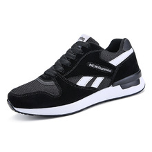 2019 spring new couple sports shoes tide shoes