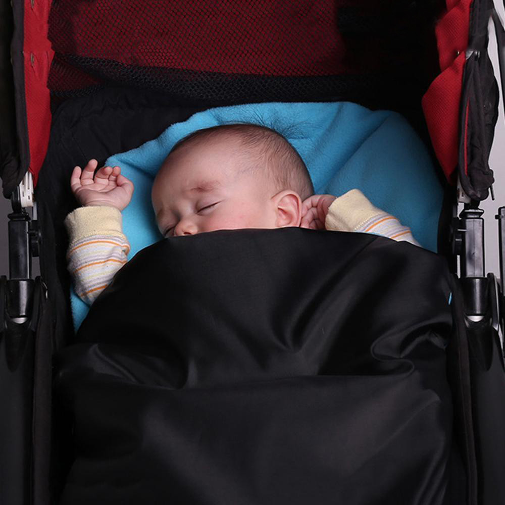 Baby Toddler New Universal Footmuff Cosy Toes Apron Liner Buggy Pram Stroller Sleeping Bag Baby Footmuff For Stroller Spiworek